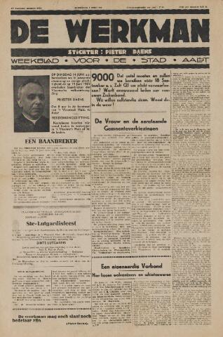 De Werkman 1931