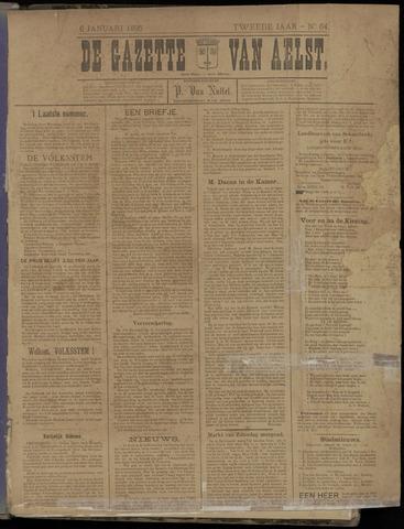 De Gazet van Aalst 1895