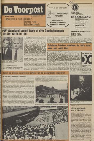 De Voorpost 1985-06-07
