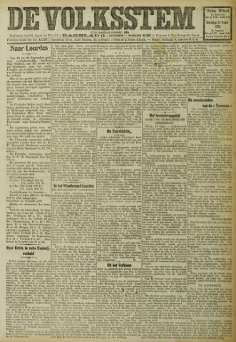 De Volksstem 1923-08-26