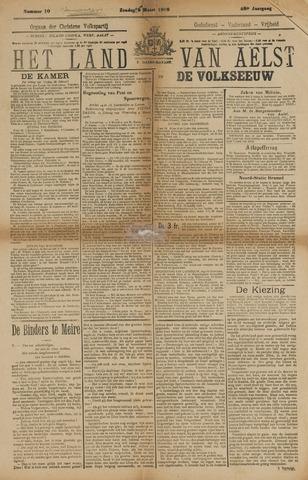 Het Land van Aelst 1908-03-08