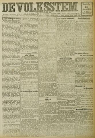 De Volksstem 1923-08-23