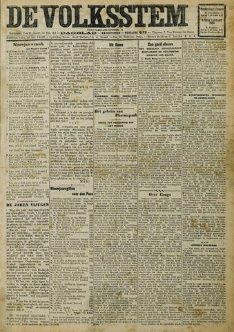 De Volksstem 1925