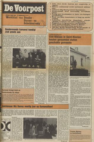 De Voorpost 1984-03-02