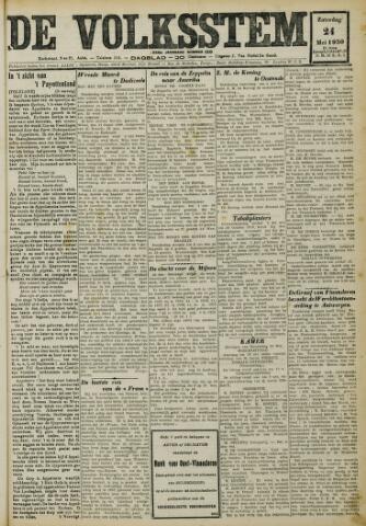 De Volksstem 1930-05-24