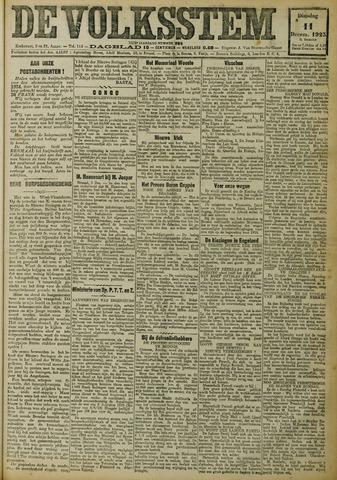 De Volksstem 1923-12-11