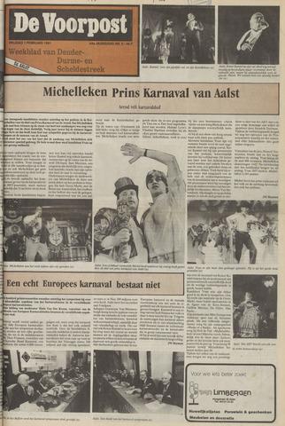 De Voorpost 1991-02-01