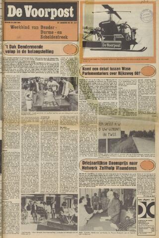 De Voorpost 1984-06-29