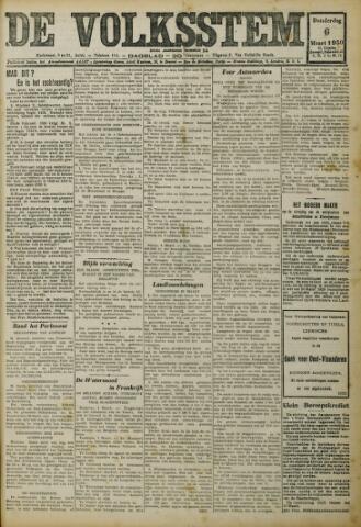 De Volksstem 1930-03-06