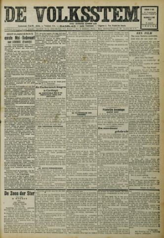 De Volksstem 1930-05-11