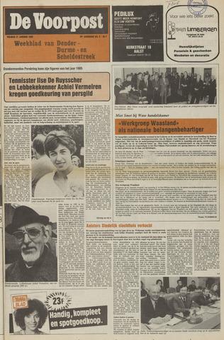 De Voorpost 1986-01-31