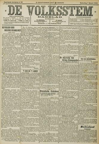 De Volksstem 1914-03-07