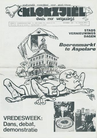 Klokzjiel 1983-11-01