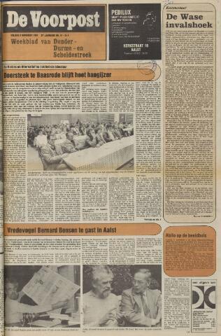 De Voorpost 1984-11-09