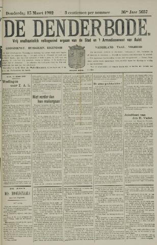 De Denderbode 1902-03-13