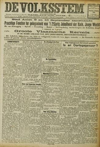 De Volksstem 1923-09-02