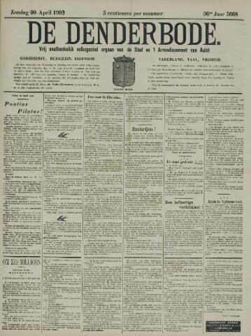 De Denderbode 1902-04-20
