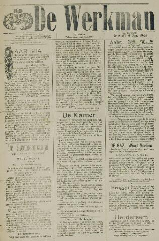 De Werkman 1914