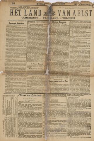 Het Land van Aelst 1889-09-08