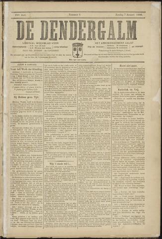 De Dendergalm 1900