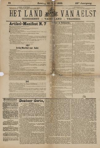 Het Land van Aelst 1888-05-20