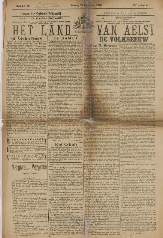 Het Land van Aelst 1908-12-27