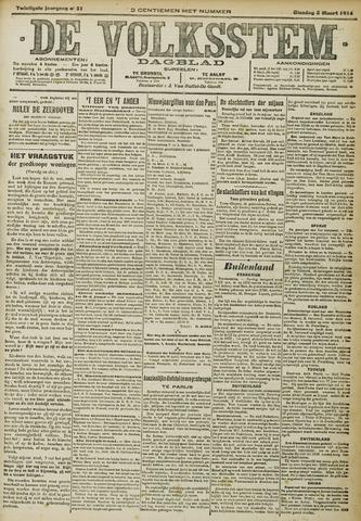 De Volksstem 1914-03-03