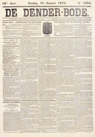De Denderbode 1878-01-13
