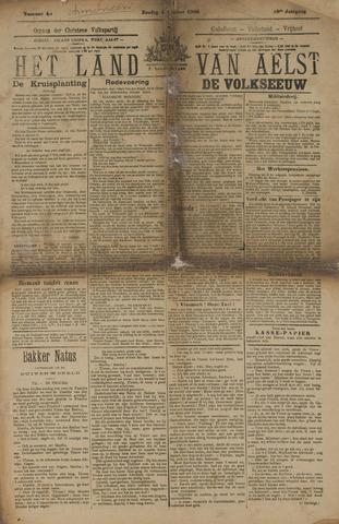 Het Land van Aelst 1908-10-04