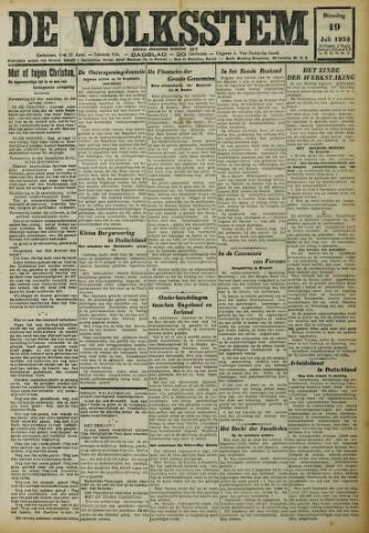 De Volksstem 1932-07-19