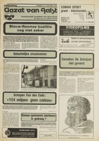 Nieuwe Gazet van Aalst 1982-06-18