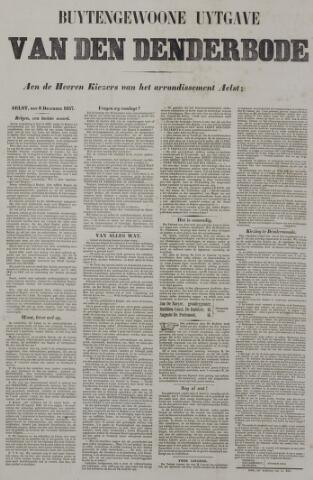 De Denderbode 1857-12-08