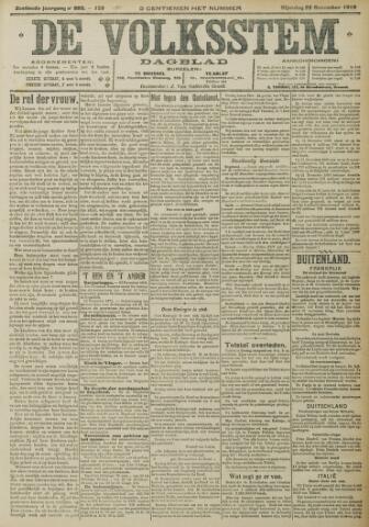 De Volksstem 1910-11-22