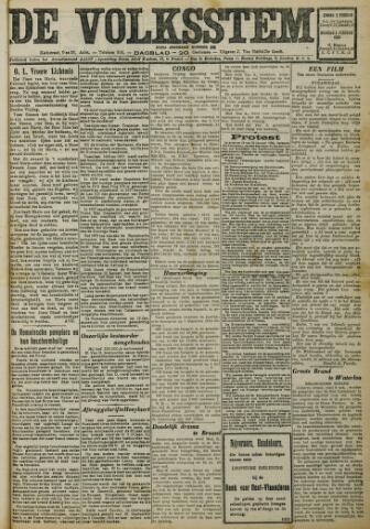 De Volksstem 1930-02-02