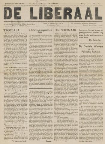 De Liberaal 1946