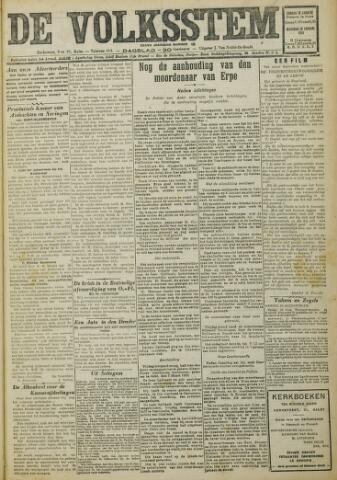 De Volksstem 1931-01-18