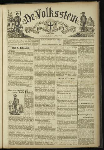 De Volksstem 1900-06-23