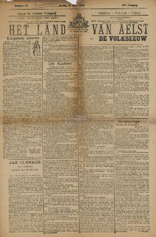 Het Land van Aelst 1908-04-19