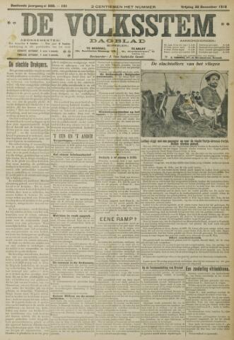 De Volksstem 1910-12-30