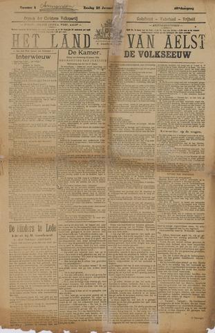 Het Land van Aelst 1908-01-26