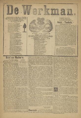 De Werkman 1888