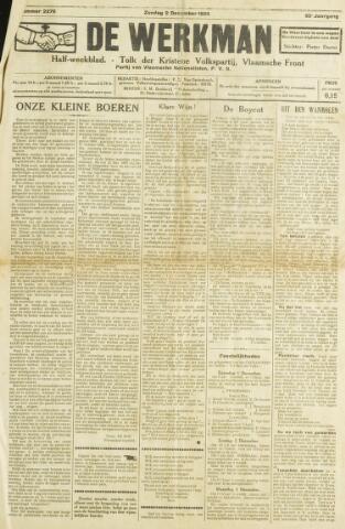De Werkman 1923