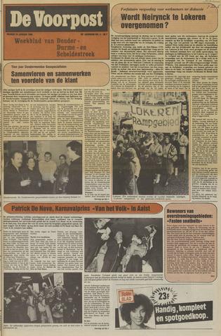 De Voorpost 1986-01-24