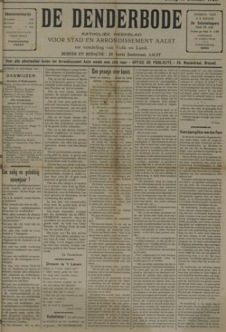 De Denderbode 1923-12-30