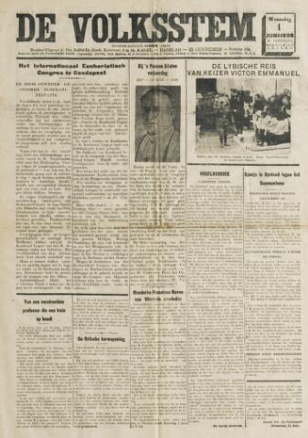 De Volksstem 1938-06-01