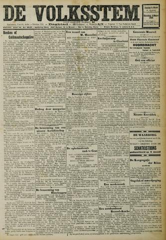 De Volksstem 1926-03-14