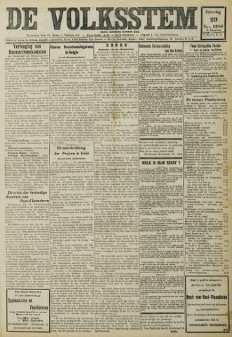 De Volksstem 1930-11-29
