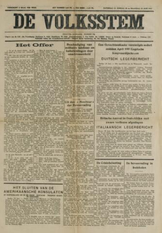 De Volksstem 1941-06-21