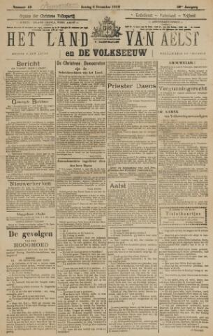 Het Land van Aelst 1910-12-04