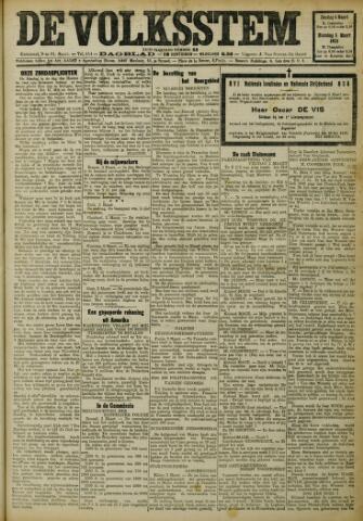 De Volksstem 1923-03-04